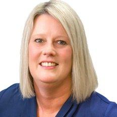 Rachel Ryan, Sales representative