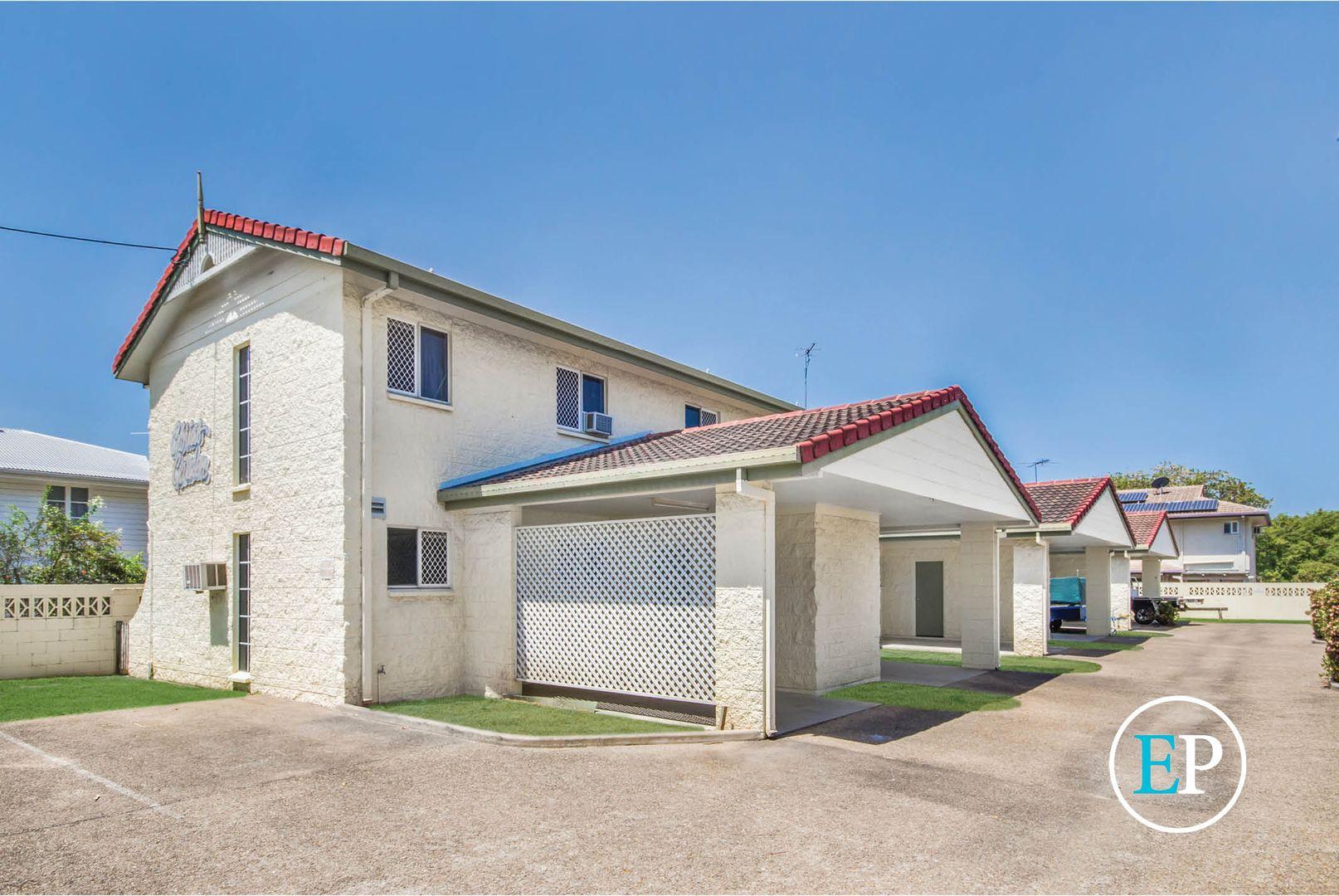 1/8 Lowth Street, Rosslea QLD 4812
