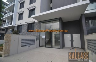 Unit 111/14 Baywater Dr, Wentworth Point NSW 2127