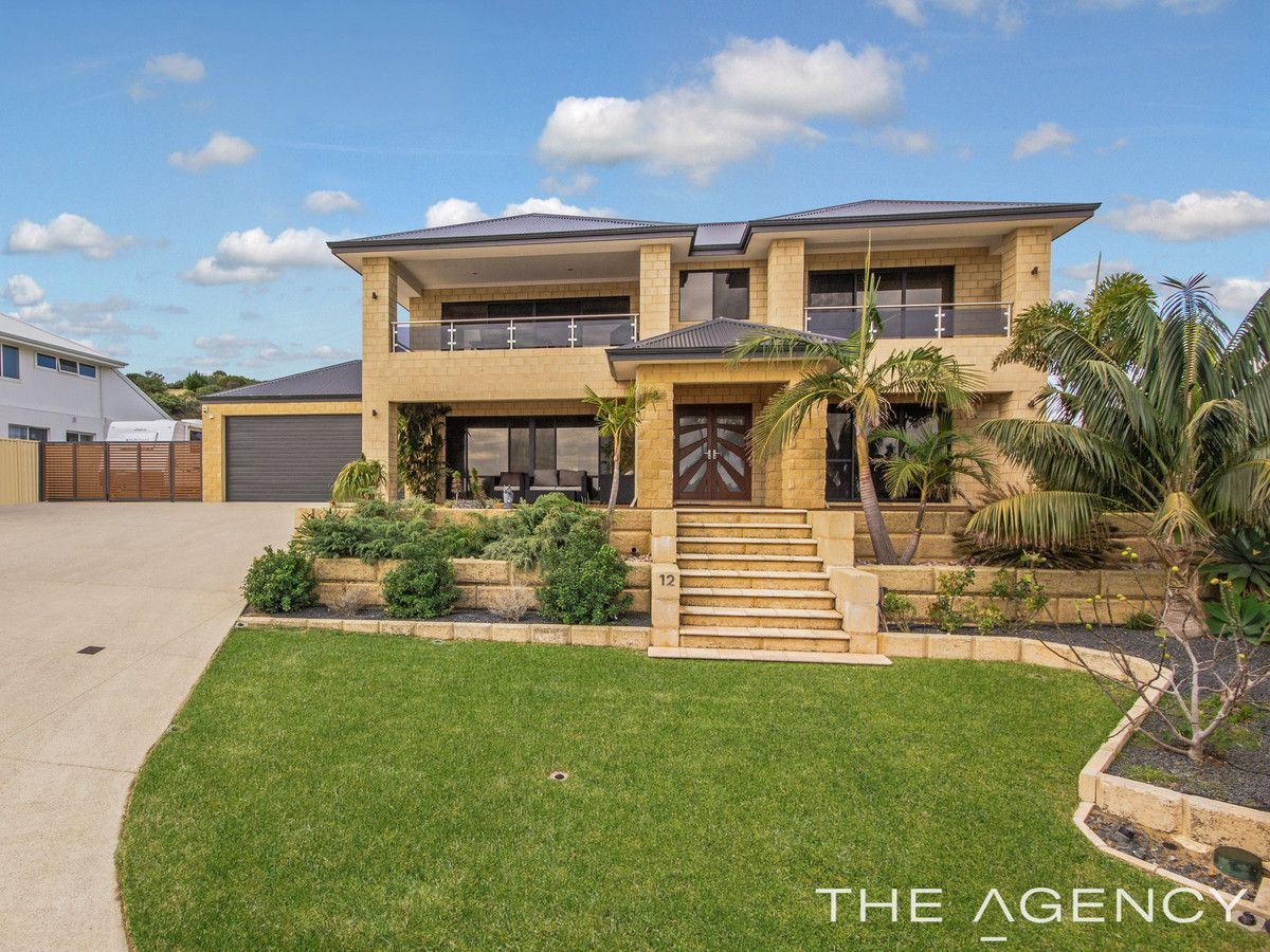 12 Wedgetail Close, Singleton WA 6175, Image 0