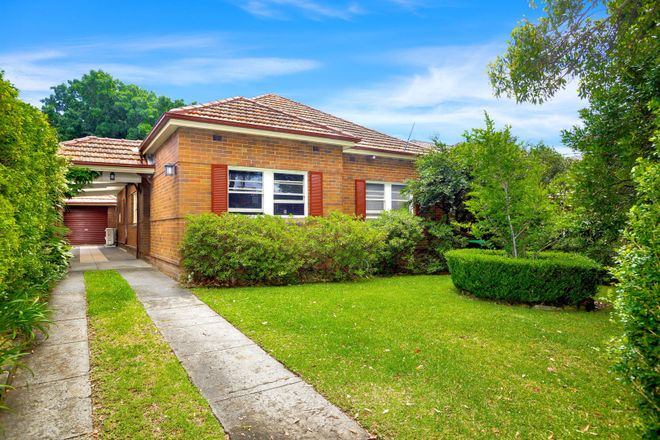 41 Shortland Avenue, STRATHFIELD NSW 2135