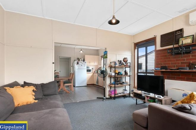Picture of 22 Mills Street, HEYFIELD VIC 3858