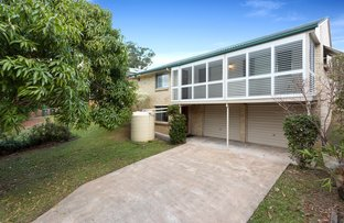 Picture of 14 Ijong St, Kenmore QLD 4069
