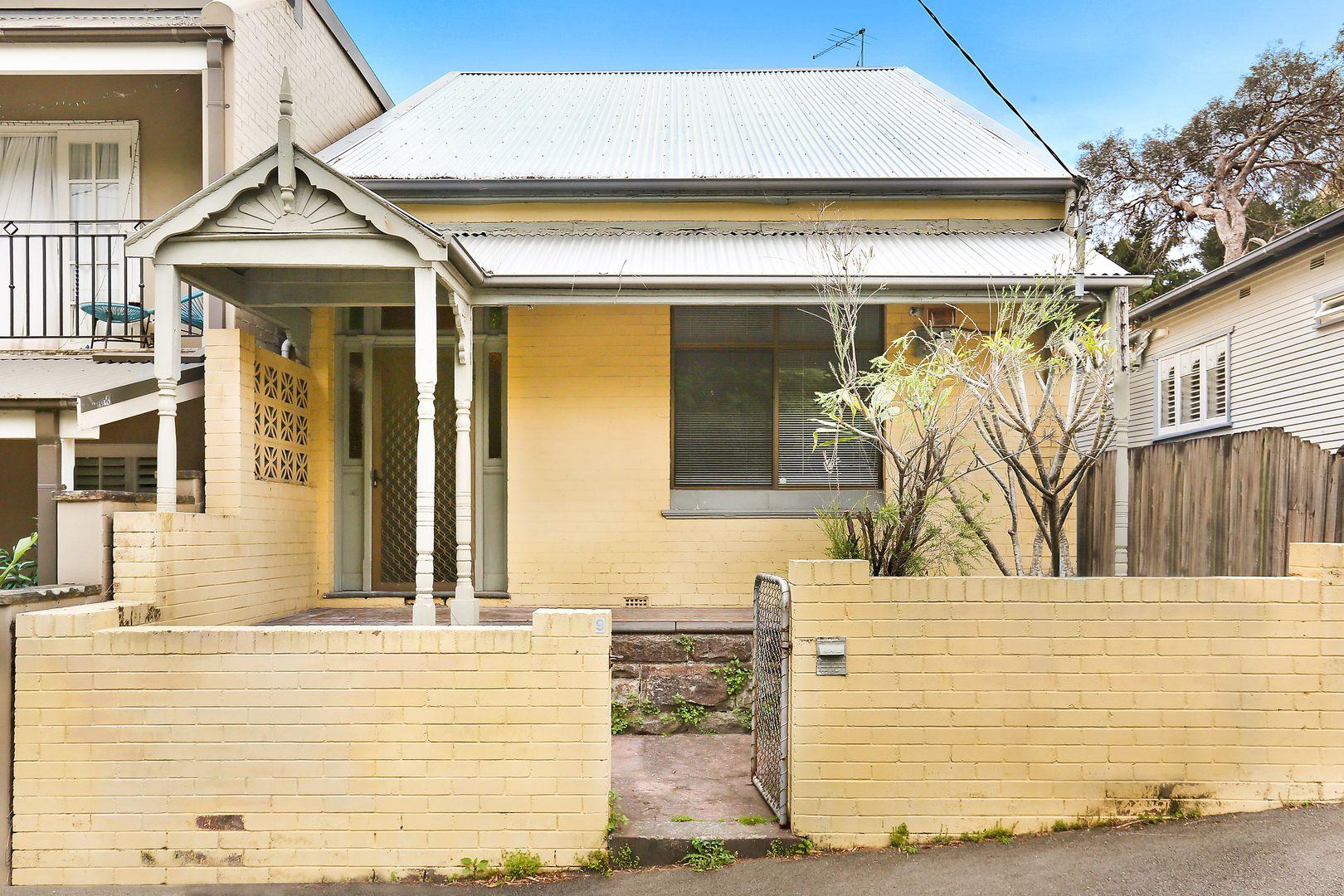 9 Margaret Street, Rozelle NSW 2039, Image 0