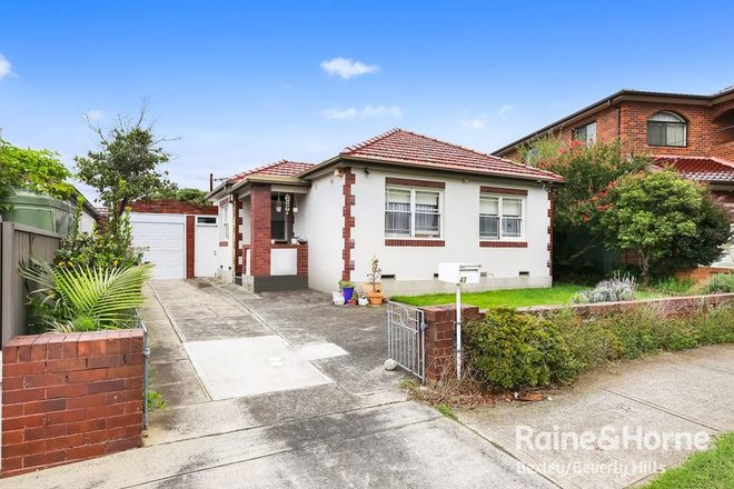 Picture of 43 Glenview Avenue, EARLWOOD NSW 2206