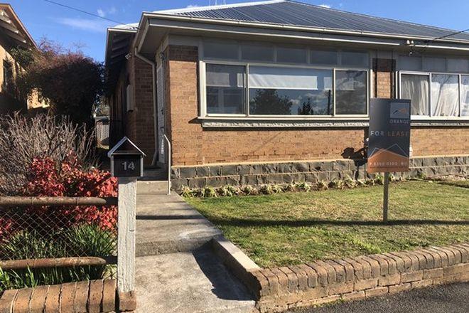 Picture of 14 Dora Street, ORANGE NSW 2800