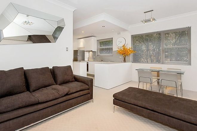 Picture of 2/182 Russell Avenue, DOLLS POINT NSW 2219