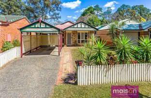Picture of 22 Elderslie Place, Forest Lake QLD 4078