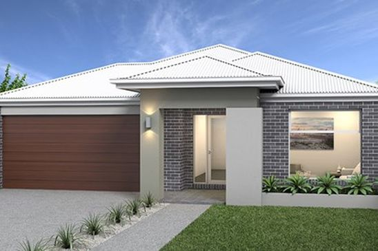 Picture of Lot 6 Rudd St, DRAYTON QLD 4350