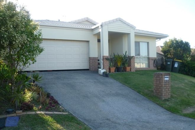Picture of 8 Bennett Way, UPPER COOMERA QLD 4209