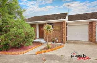 Picture of 8/16 Bensley Road, Macquarie Fields NSW 2564