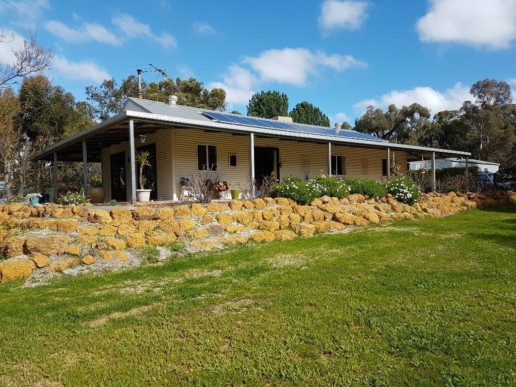 33 Accedens Rise, Bakers Hill WA 6562, Image 0