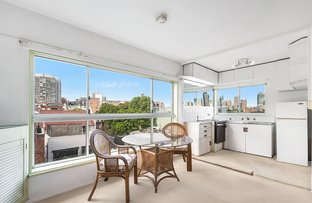 Picture of 31/15 Wylde Street, Potts Point NSW 2011