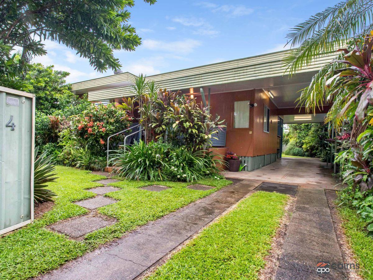 4 Howe Street, Gordonvale QLD 4865, Image 0
