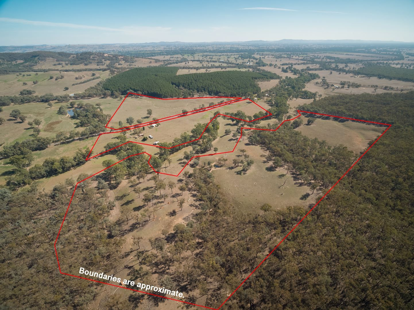 717 Moyhu - Meadow Creek Road, Meadow Creek VIC 3678, Image 1