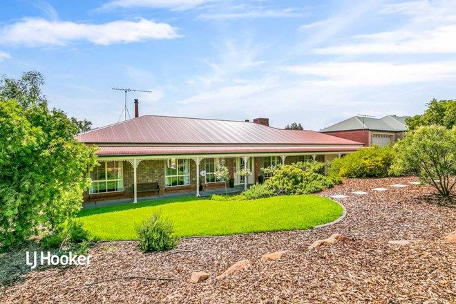 Picture of 23 The Terrace, GAWLER SOUTH SA 5118