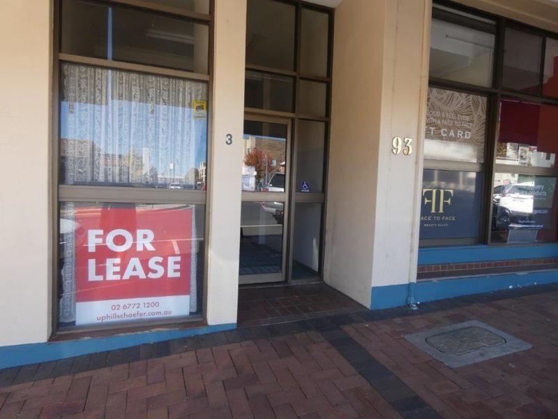 3/93 Faulkner Street, Armidale NSW 2350, Image 0