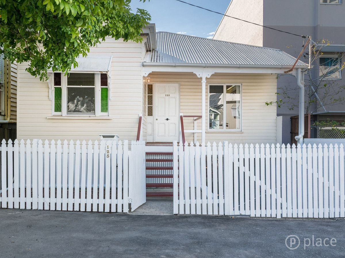 125 Fortescue Street, Spring Hill QLD 4000, Image 0