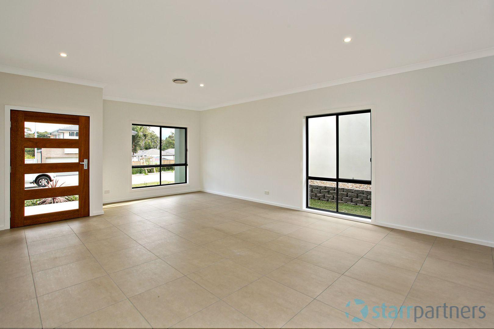 14 Oxlade Street, Kellyville NSW 2155, Image 1