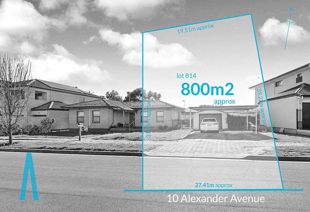 10 Alexander Avenue, Klemzig SA 5087, Image 0