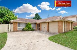 Picture of 105 Farnham Road, Quakers Hill NSW 2763