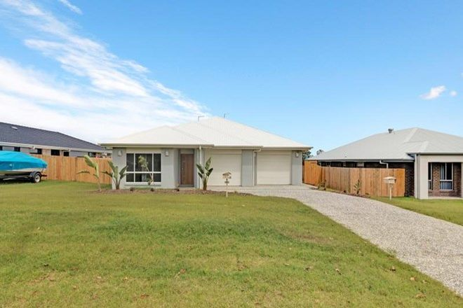 Picture of 2/32 Wesley Way, GLENEAGLE QLD 4285