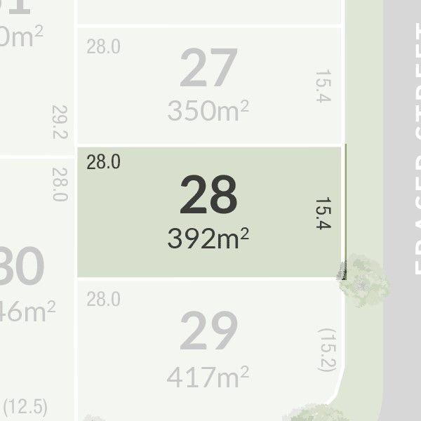 Lot 28 Fraser Street, Griffin QLD 4503, Image 0