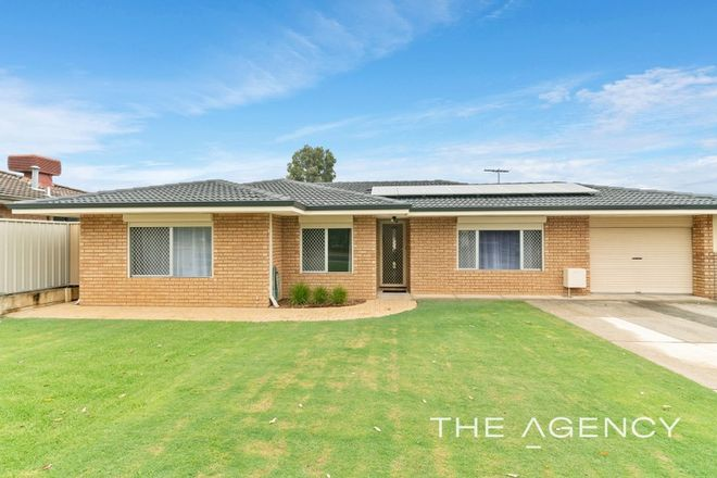 Picture of 81 Myles Road, SWAN VIEW WA 6056