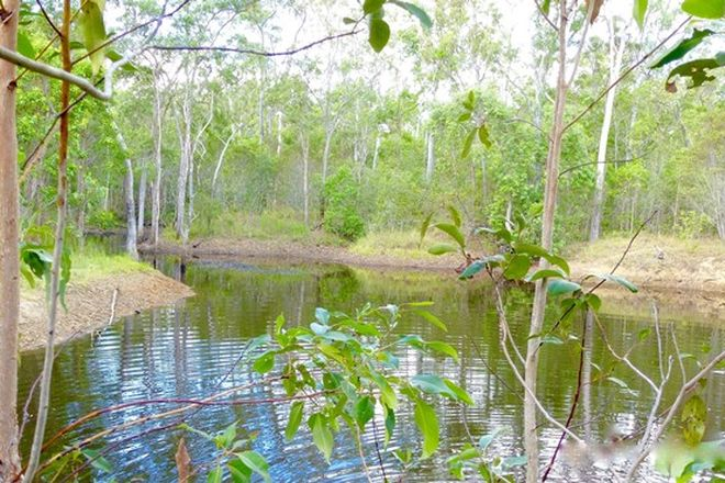 Picture of Dawsons Road, BERAJONDO QLD 4674