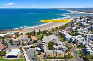 Picture of Unit 16/79 Edmund Street, Kings Beach QLD 4551