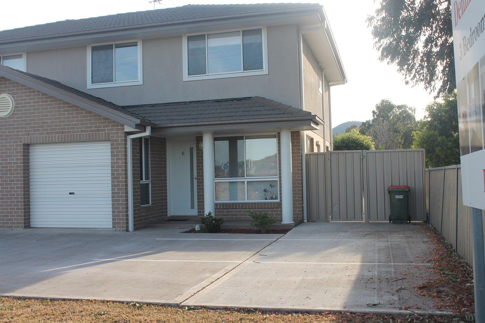 6/2 Crinoline, Denman NSW 2328, Image 1