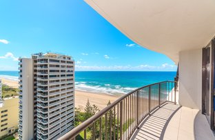Picture of Apt 16C 4 Old Burleigh Road, Surfers Paradise QLD 4217