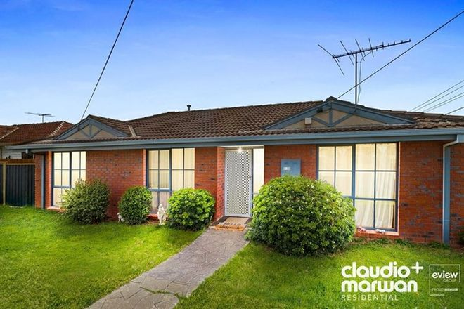 Picture of 1/18 Dorset Rd, PASCOE VALE VIC 3044