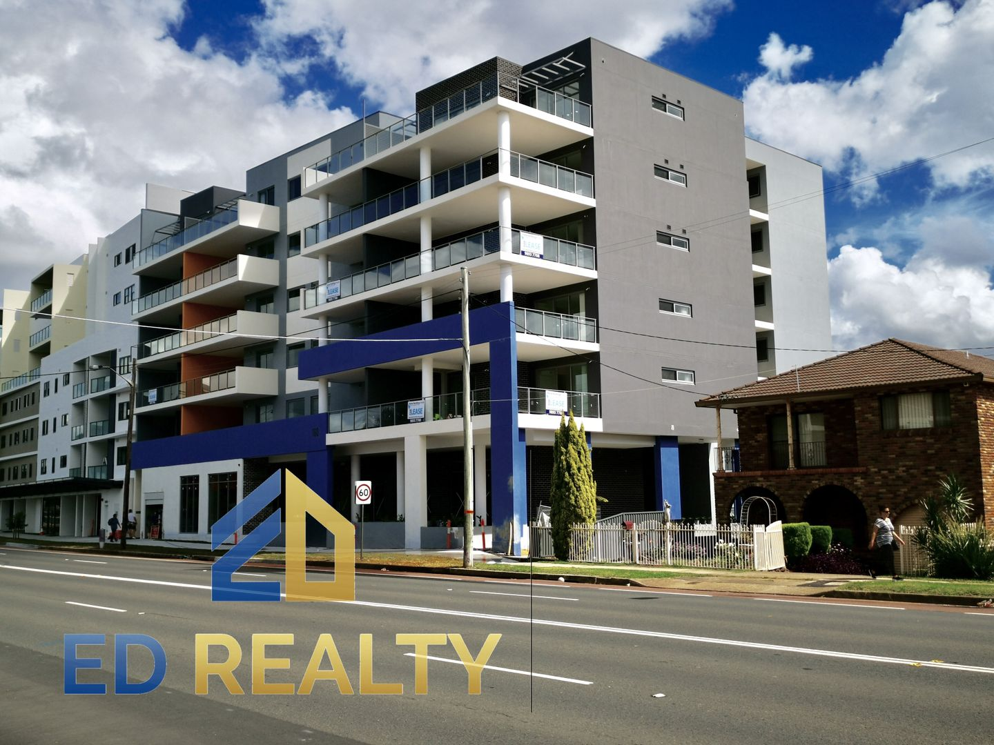 A405/158-160 Great Western Hwy, Westmead NSW 2145, Image 0