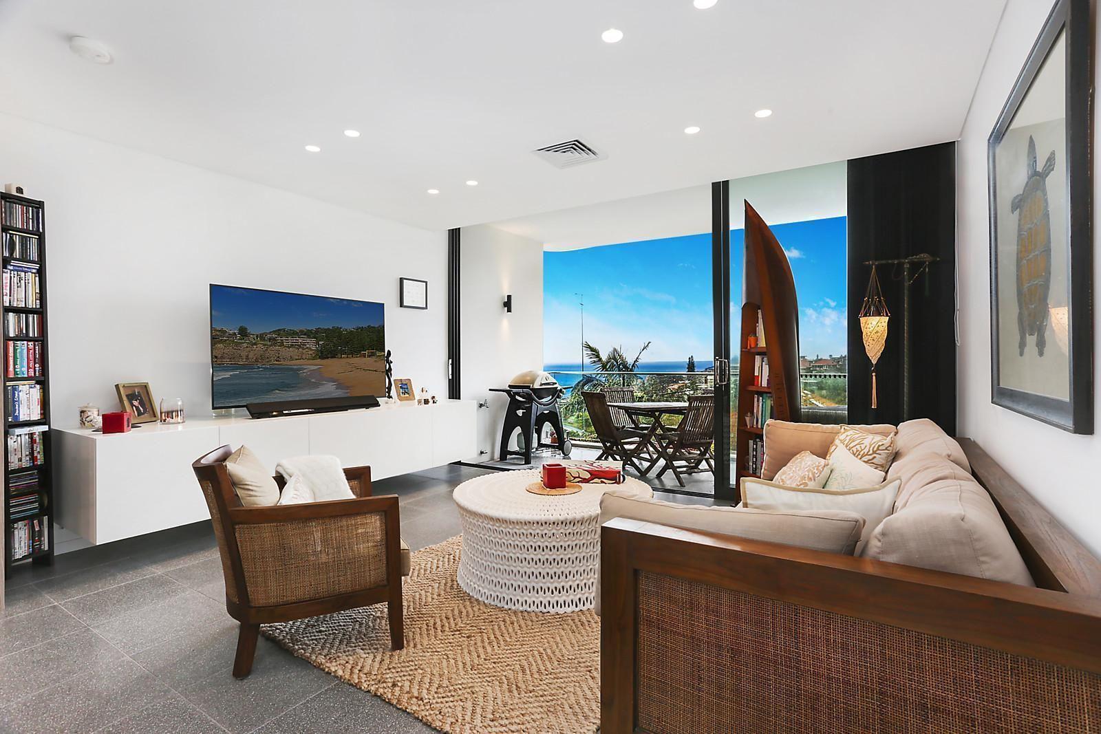 4/17 Wonderland Avenue, Tamarama NSW 2026, Image 0
