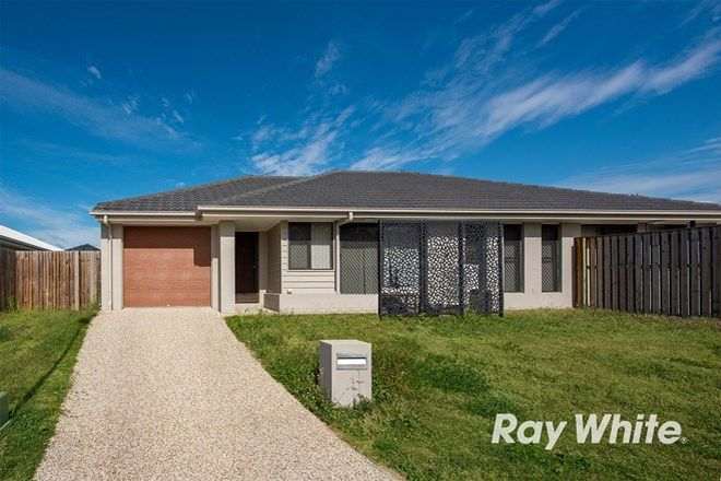 Picture of 41 Kerry Street, MARSDEN QLD 4132