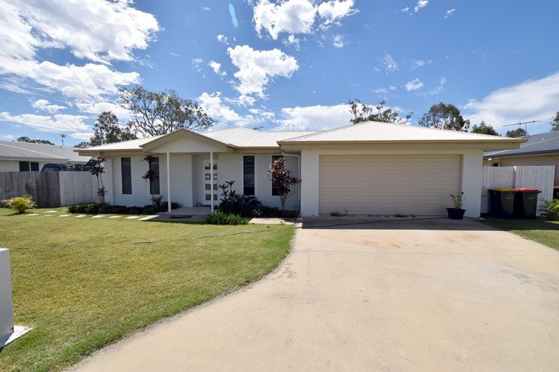 96 North Ridge Drive, Calliope QLD 4680, Image 0