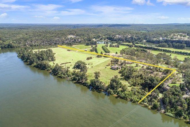 Picture of CATTAI NSW 2756