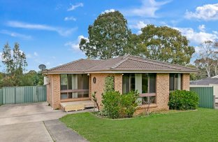 Picture of 93 Faulkland cres, Kings Park NSW 2148