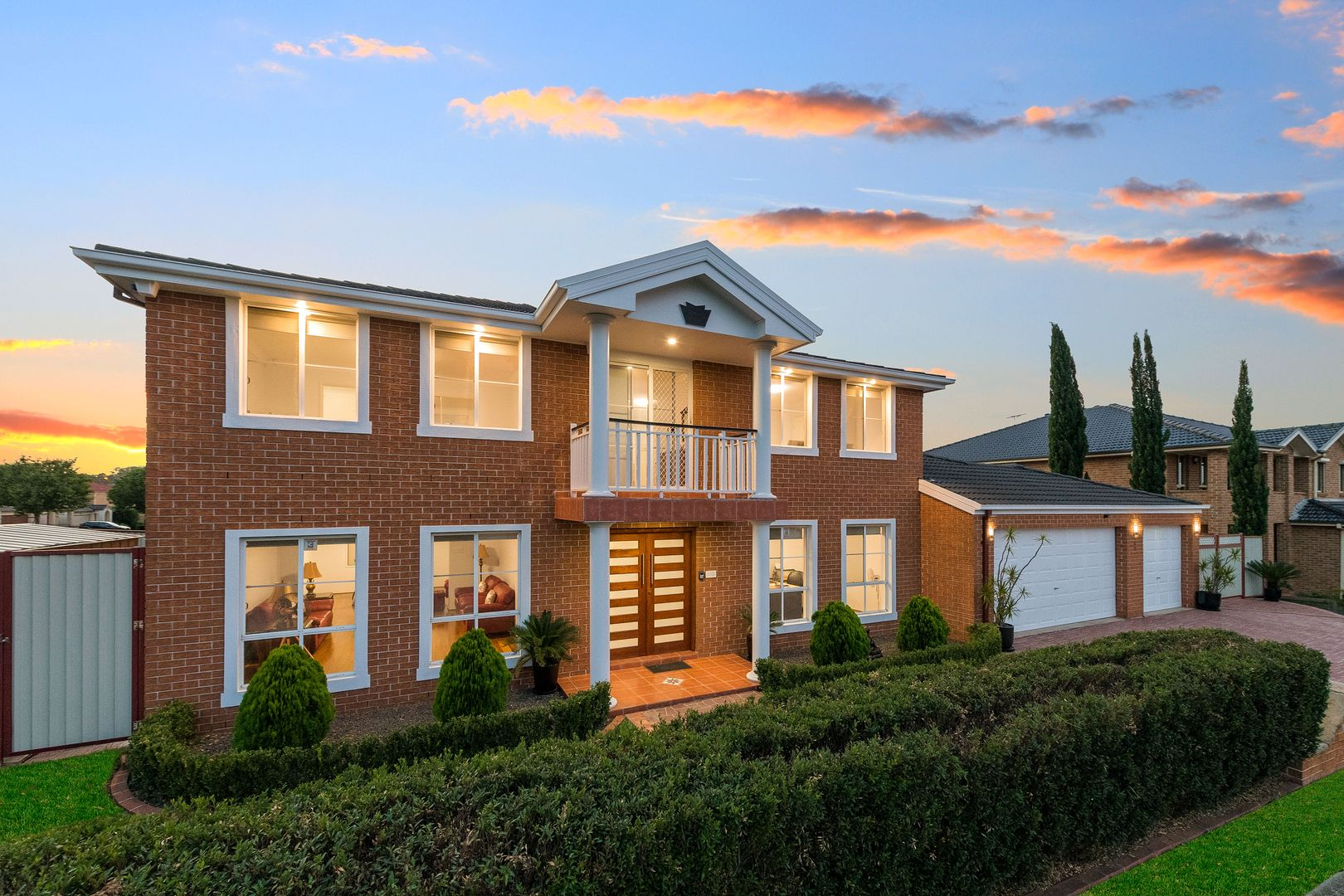 1 Lorikeet Street, Glenwood NSW 2768, Image 0