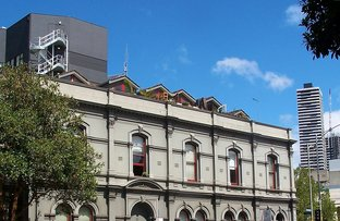 Picture of 6/35 Victoria Street, Melbourne VIC 3000