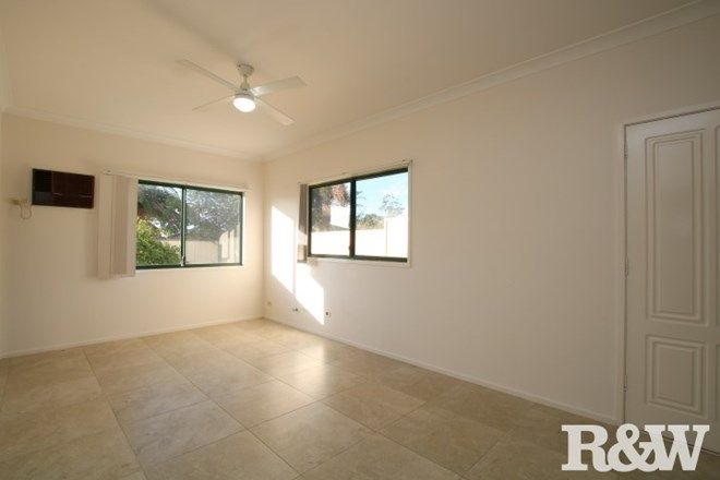 Picture of 6A Sherry Place, MINCHINBURY NSW 2770