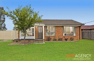 Picture of 46 Ella Street, Hill Top NSW 2575