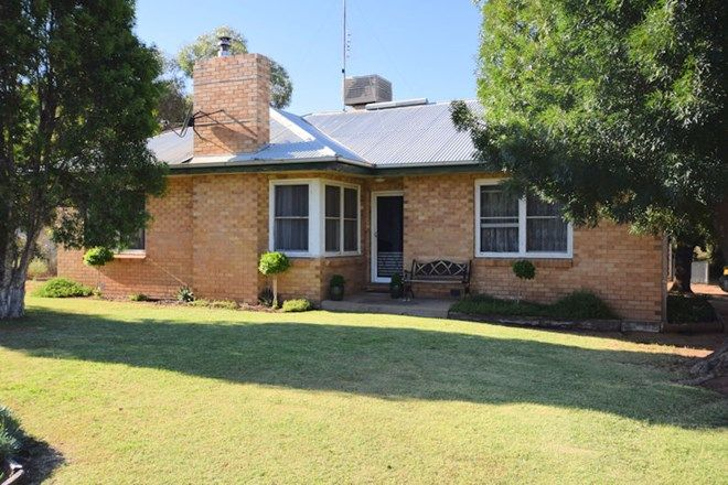 Picture of 22A Lawrence Street, MATHOURA NSW 2710