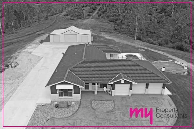 Picture of 50 Mount Bethel Circuit, ORANGEVILLE NSW 2570