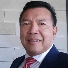 David Lau, Sales representative