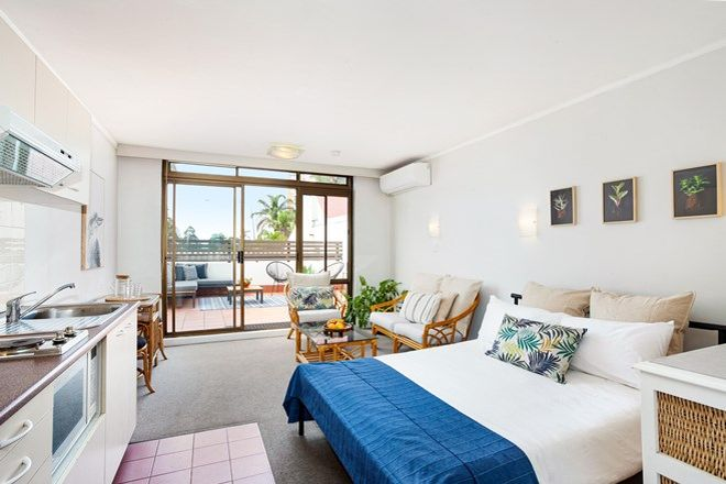 Picture of 118/450 Pacific Highway, LANE COVE NSW 2066
