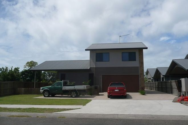 Picture of 34 St Kilda Street, BOWEN QLD 4805