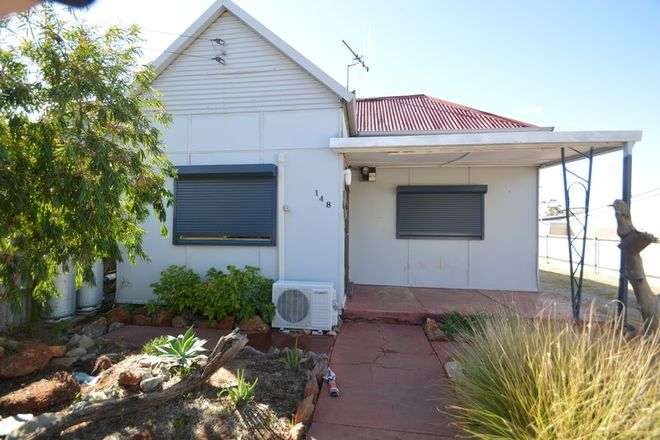 Picture of 148 Bagot Street, BROKEN HILL NSW 2880