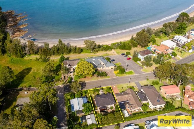 Picture of 3 Myamba Parade, SURFSIDE NSW 2536